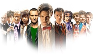 Celebration of Doctor Who