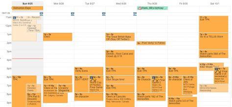 full-calendar